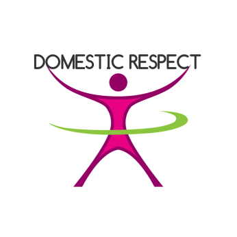 Domestic Respect Logo