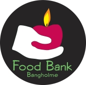 Food Bank Bangholme logo
