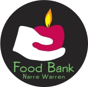 Narre Warren Food Bank Logo 2016