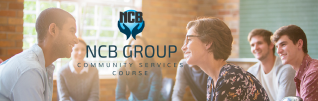 NCB GROUP Community Services Course