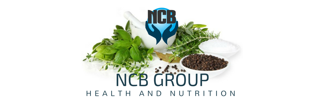 NCB GROUP Health and Nutrition