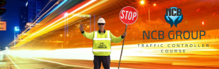 NCB GROUP Traffic Controller Course